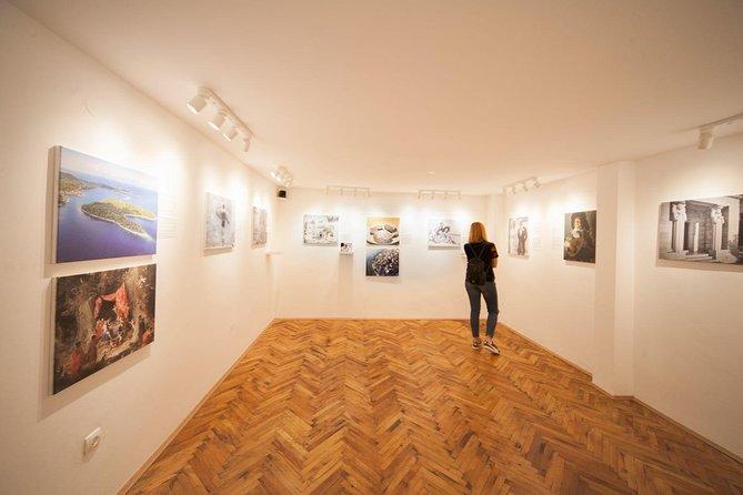 Sin colas: entrada al museo de historias de amor