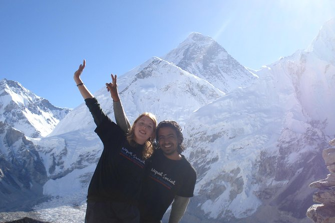Everest Panorama Trek 10 days