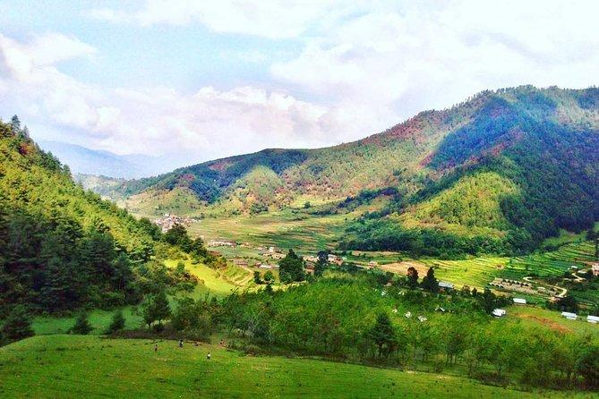 Chitlang Village Trek 3 Days