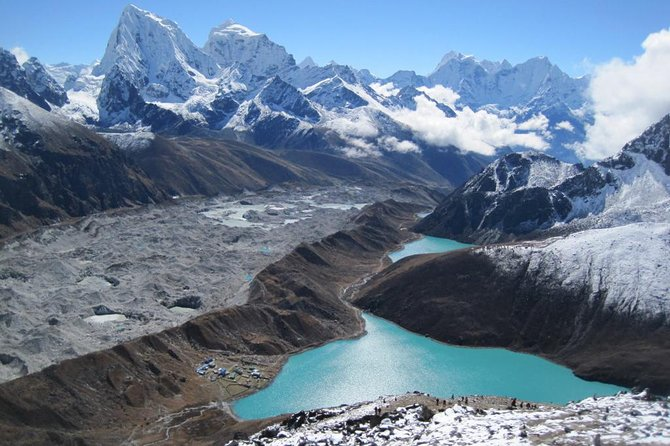 Everest Gokyo Valley Trek 11 Days