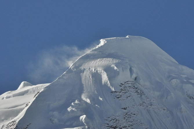 Mera Peak Climbing 15 Days