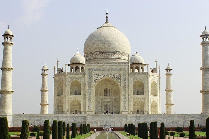 India Golden Triangle tour 6 Days