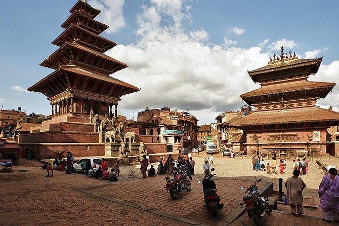 Explore Kathmandu Valley