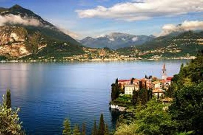 Private Tour: Lake Como and Valtellina Day Trip from Milan