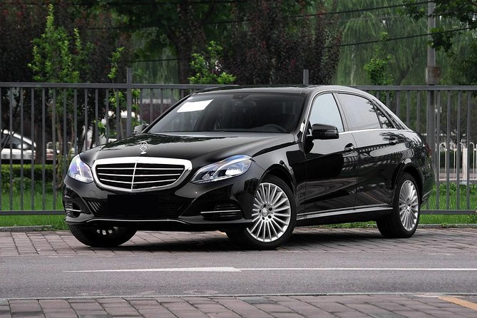 Private Transfer Service by Luxury Car to Xiamen City Top Attractions