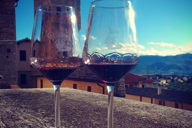 Discover the wines of Umbria, Italy - Wine Tasting Class by Sommelier