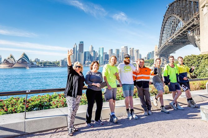 Experience the Real Sydney with our Signature Tour