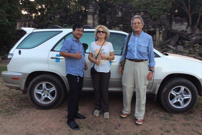 Private Tour Angkor Wat Two Days - Sunrise - Banteay Srey (37Km) - Beng Mealea (75Km)