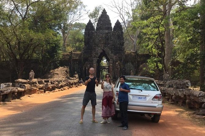 Private Tour Angkor Wat, 4 Day Tour - Beng Mealea