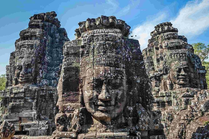 Angkor Stopover 2 Days 1 Night photo 3