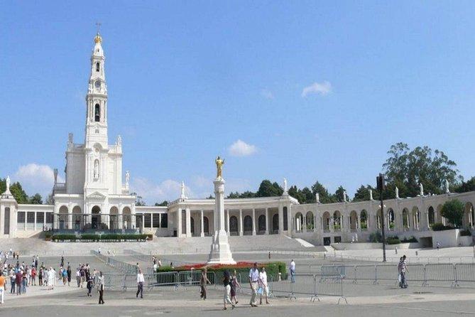 Fatima Altare del mondo