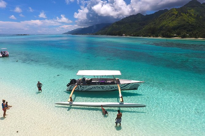 6-hour Snorkeling & Lunch Tour - Shared Tour