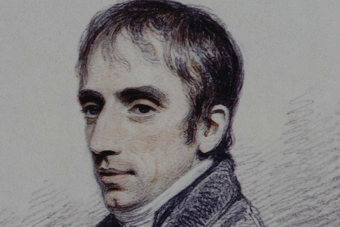 William Wordsworth: Afternoon Half Day Tour with an Expert Guide