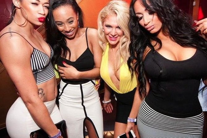South Beach Hip Hop Party Nightclub Package