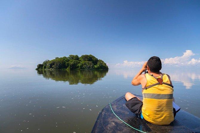 Recorrido de día completo por Nicaragua desde La Fortuna