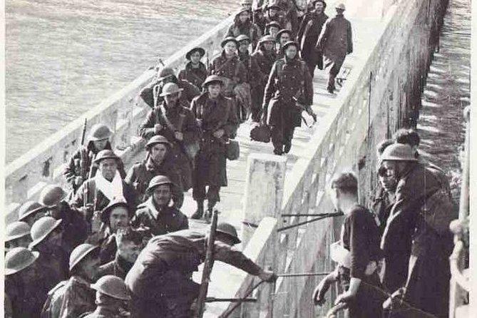 - Dunkirk, FRANCIA