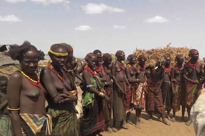 10 Days Cultural tour to South Ethiopia Omo valley