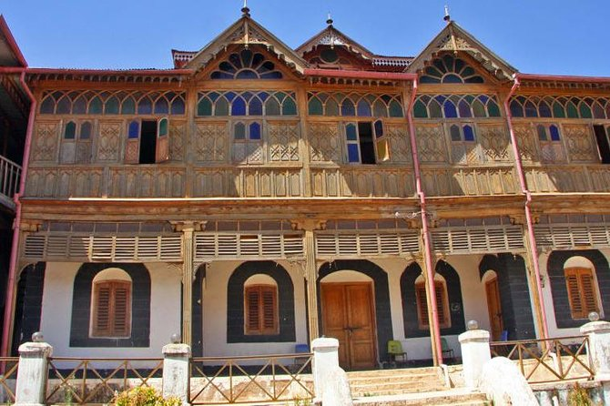 9 Days Historical and Cultural tour to East Ethiopia