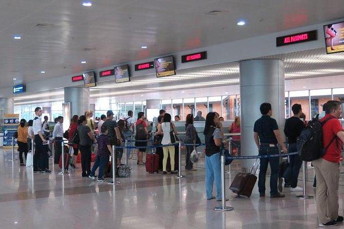 Hue to Hue Airport