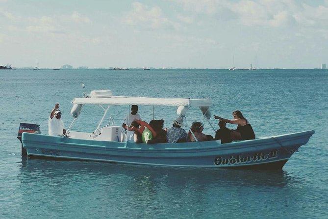 Full Snorkeling Tour