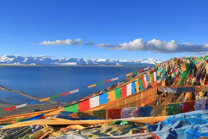 5-Night Lhasa and Lake Namtso Highlights Group Tour