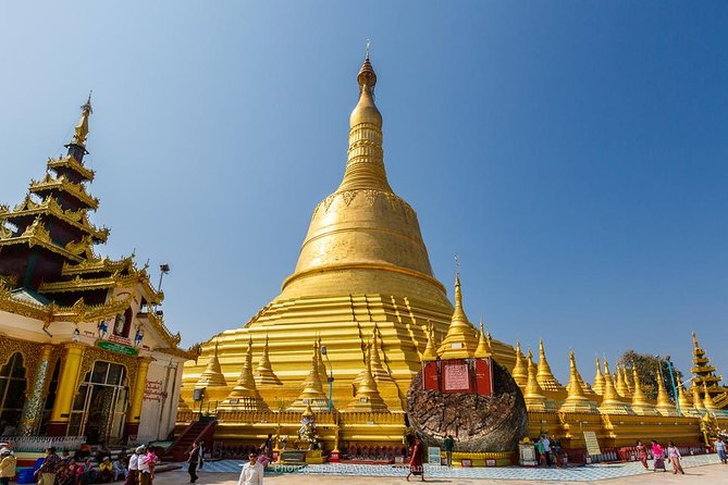 Day Trip to Bago from Yangon