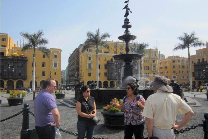 Lima Must-See Landmarks