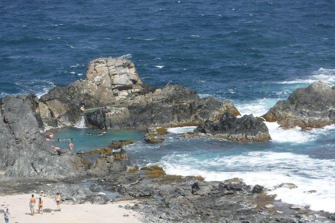 Private Aruba Natural Pool Horseback-Riding Tour