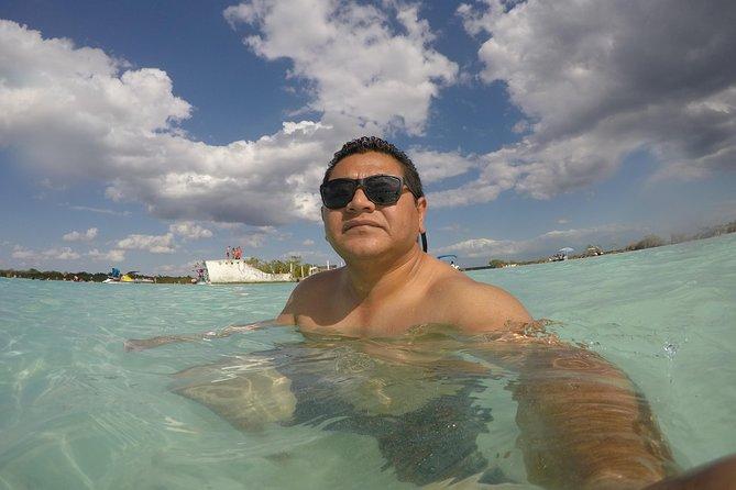 Balacar Laguna Pirata Exclusive