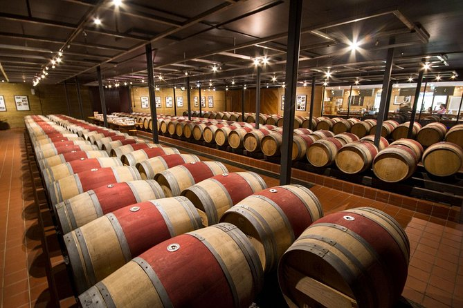 Cape Mentelle Behind The Scenes Tour with Food & Wine Pairing
