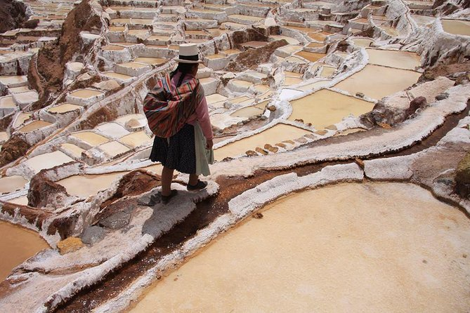 Peru Off-the-Beaten-Track: Maras, Moray, and Salineras from Cusco