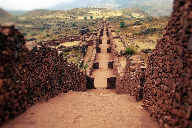 South Valley of the Incas Half-Day Tour from Cusco