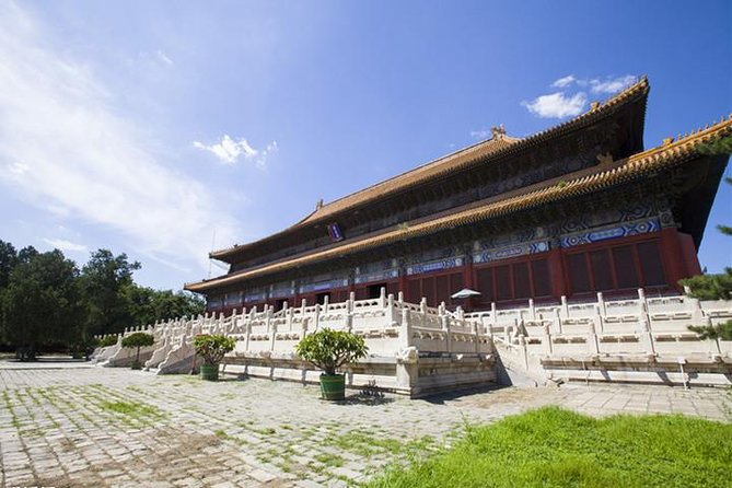 Beijing Badaling Great Wall of China Day Trip