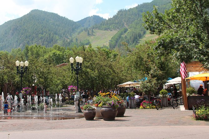 Glimpse of Aspen Tour