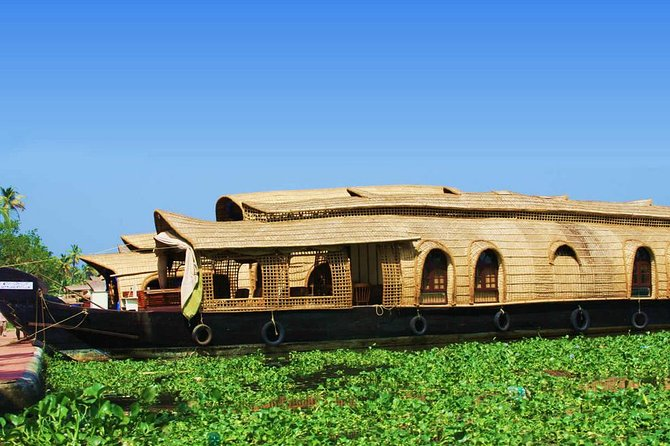 Kochi Shore Excursion- Private Day Tour of Heritage and Backwaters