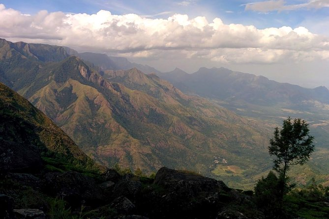 Meesapulimalai Trekking 'the second highest peak in South India' - Private Tour