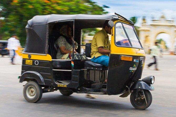 Tour privato di Tuk-Tuk di Kochi
