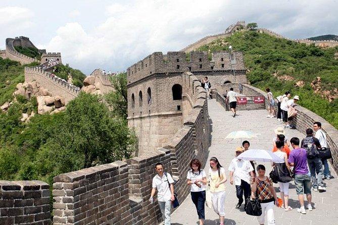 Excursão para grupos pequenos de 11 dias na China: Pequim - Xi'an - Guilin - Yangshuo - Xangai