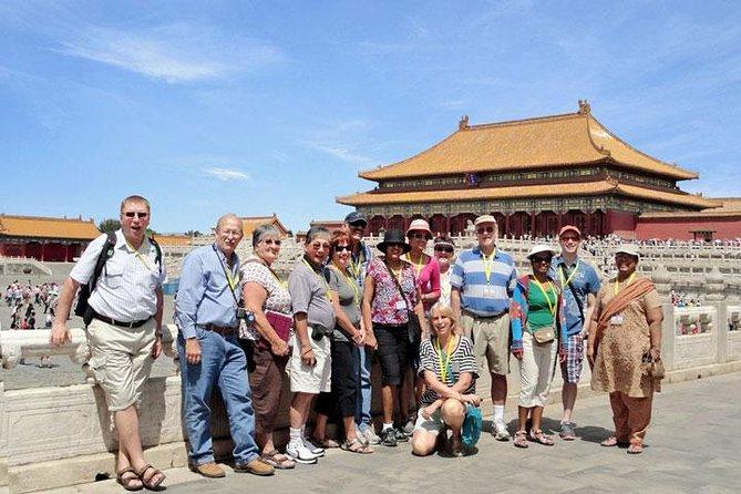 Excursão para grupos pequenos de 9 dias na China: Pequim - Xi'an - Guilin - Yangshuo, sem lojas