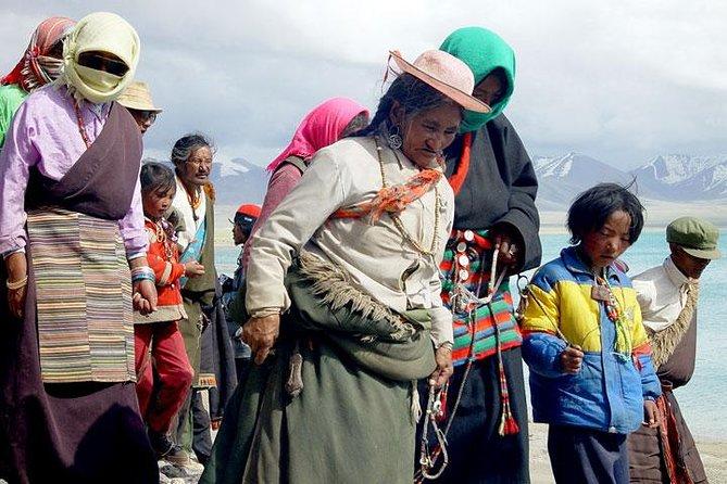 Excursão para grupos pequenos de 11 dias na China: Pequim - Xi'an - Lhasa - Xangai, sem lojas