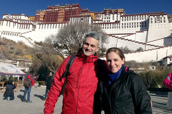 4-Day Tibet Tour: Private Lhasa Package of Potala Palace, Jokhang Temple