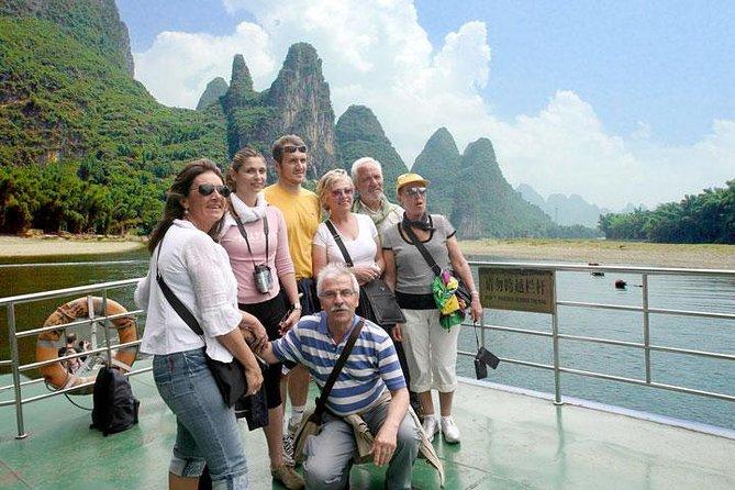 12-Day Small Group China Tour to Beijing, Xi'an, Guilin, Kunming and Lijiang