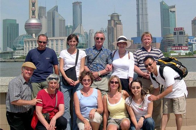 9-Day Small Group China Tour of Beijing, Xi'an, Shanghai, Suzhou and Shanghai