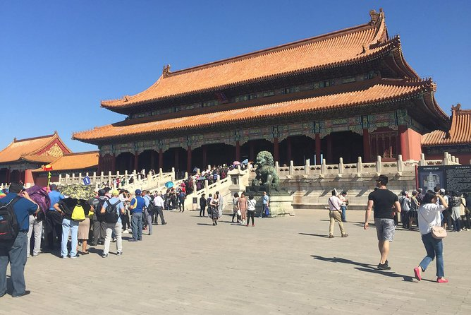 11-Day Small Group Tour to Beijing, Xian, Guilin, Yangshuo and Hong Kong