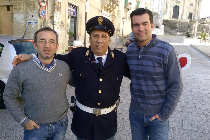 Commissioner Montalbano tour of the fiction sites from Ragusa
