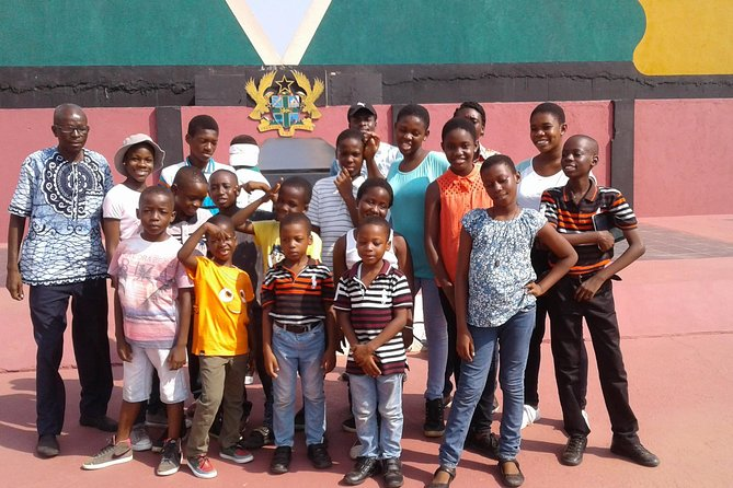 Children Adventure Expedition with Nature & History Experience