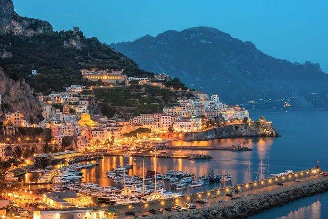 Amalfi Coast Classical Tour