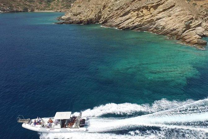Ios Speed Boat Adventure