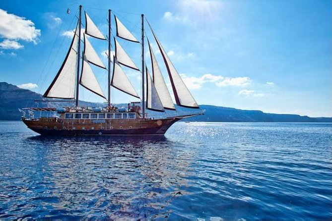 Aphrodite Sunset Cruise (with dinner)