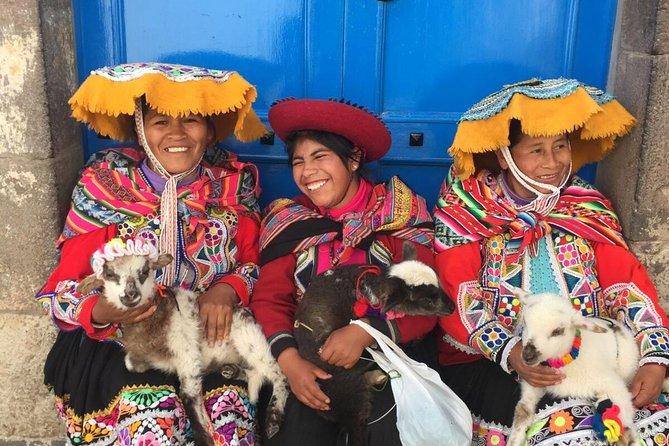 Private trip: Explore Peruvian Wonders